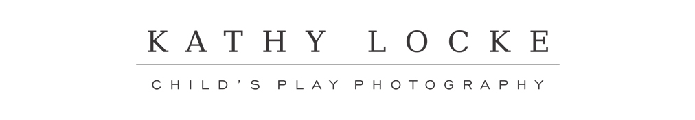 Child's Play Photography logo